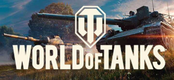 World of Tanks 2020